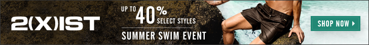 Shop for the new SWIM Collection at 2xist