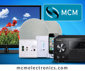 MCM Electronics Home Theater