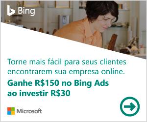 anuncie gratis no bing