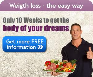 10 Week Body Change Review