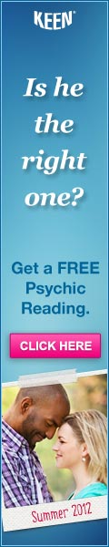 Free Psychic Love Reading!