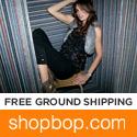 Free Ground Shipping at shopbop.com
