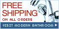 Free Shipping on Bathroom Faucets