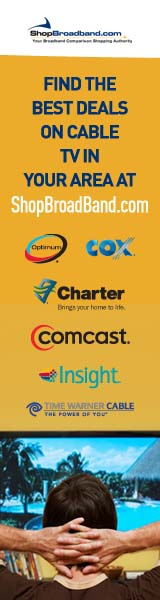 Find Best Deals on Cable In Your Area
