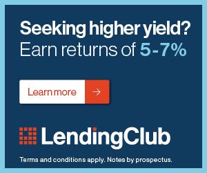 peer to peer lending with lendingclub