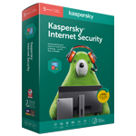 Kaspersky Internet Security Multidispositivos