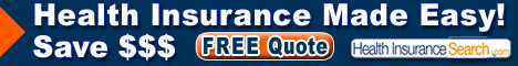 Health Insurance Made Easy, Get a Quote Today!