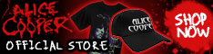 Alice Cooper Official Store