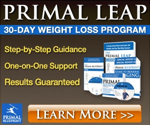 The Primal Leap - 30-Day Weight Loss Program