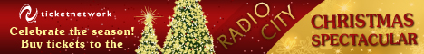 Radio City ChristmasFind Spectacular Tickets Here