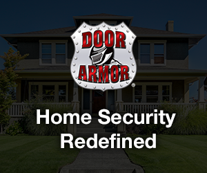300x250 Home Security Redefined