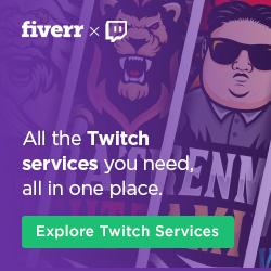 250x250 Explore Twitch Services