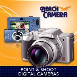 BeachCamera Digital Cameras