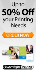 50% Off Greeting Cards and 4x9 Photo Cards