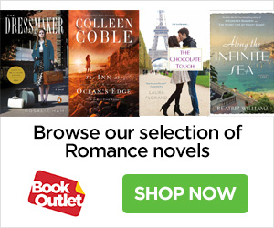 Browse our selection of Romance novels
