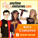 Kids Halloween Costumes Since 1954