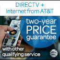 U-verse Single Play TV $29/mo for 6 months