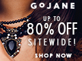 20% Off ALL Styles at GoJane.com!