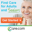 Find senior care at Care.com!