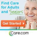 Find senior care at Care.com!