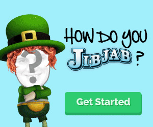 Wish your friends and family a Happy St. Patrick's Day with animated eCards from JibJab! Click here