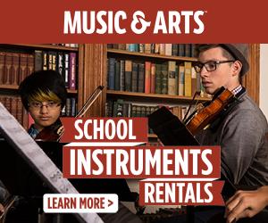 Musical Instrument Rentals