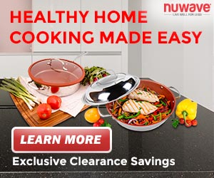 Exclusive Clearance Savings Non-Stick Cookware Packages