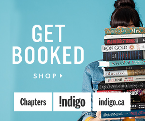 Get Booked - hot new reads for spring are here!