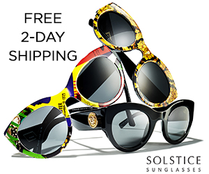 Solstice Free 2-Day Shipping Banner 2 300x250