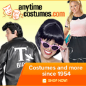 Halloween Costumes & More Since 1954