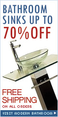 Free Shipping on Discount Bathroom Sinks