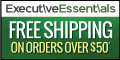 Executive Essentials - FREE Shipping