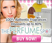 Guaranteed Lowest Prices on All Fragrances!