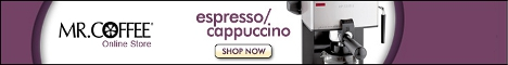 Shop Mr. Coffee Online Store