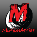 Motion Artist