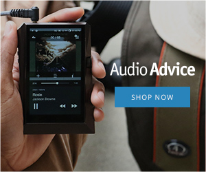 Shop portable music players at Audio Advice
