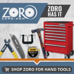Zoro Hand Tools