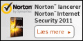 Norton Internet Security 2011 - 120x60