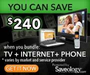 Save $240 - Triple Play