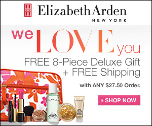 FREE 8-Piece Deluxe Gift + FREE Shipping