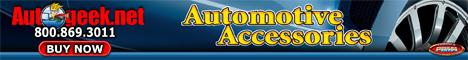 Auto Accessories at Autogeek.net!