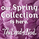 Free Shipping at The Land of Nod