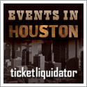 Houston Event tickets