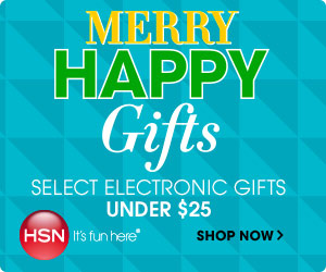 Buy Now Pay Later with FlexPay at HSN