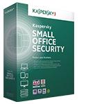 Denmark - Kaspersky Small Office Security