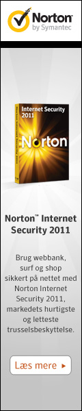 Norton Internet Security 2011 - 120x600