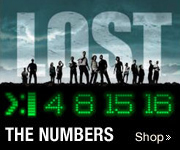 ABC's Lost Store - Click here to shop!