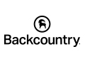 Backcountry.com Logo Banner - Doesn't Expire