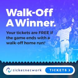 Walk-Off A Winner Promotion