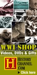 World War I videos and more